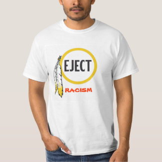 Eject Racism Shirts