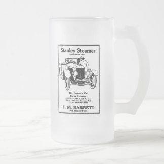 Ejemplo 1928 del vapor de Stanley Taza De Cristal