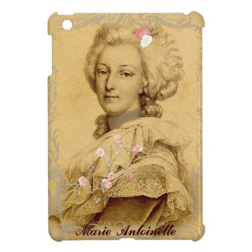 Ejemplo alterado Antonieta del arte de Marie