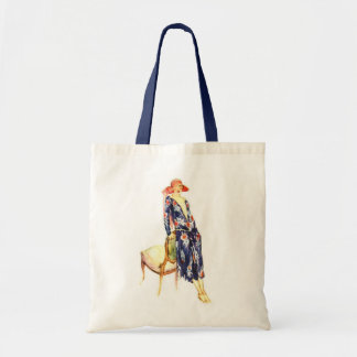 Ejemplo de 1924 modas bolsas