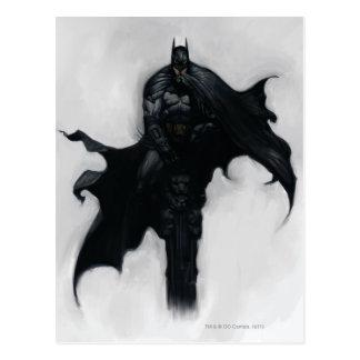 Ejemplo de Batman Tarjetas Postales