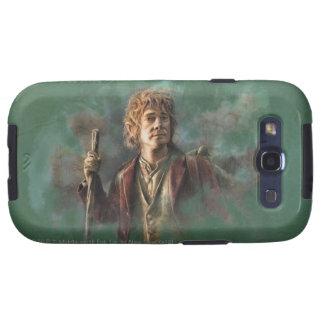 Ejemplo de Bilbo Samsung Galaxy S3 Carcasa