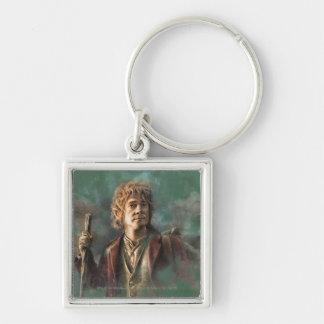 Ejemplo de Bilbo Llavero Personalizado