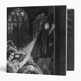 "Ejemplo de 'Frankenstein Carpeta 1 1/2"""