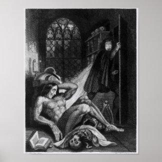 Ejemplo de Frankenstein Impresiones