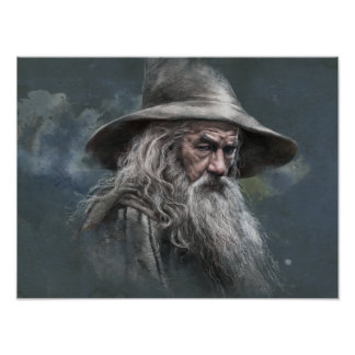 Ejemplo de Gandalf Posters