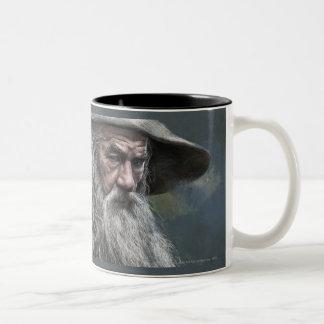 Ejemplo de Gandalf Tazas