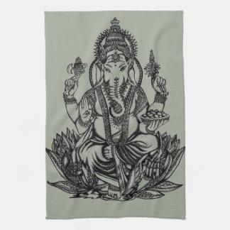 Ejemplo de Ganesh Toalla