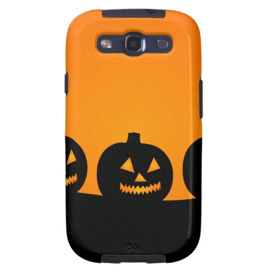 Ejemplo de Halloween Funda Para Samsung Galaxy S3