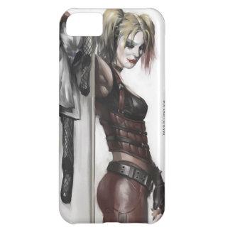Ejemplo de Harley Quinn Funda Para iPhone 5C