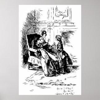 Ejemplo de Jane Eyre Poster