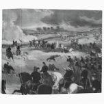 "Ejemplo de la batalla de Gettysburg Carpeta 2"""