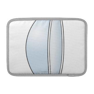 Ejemplo de la lente de contacto suave funda  MacBook