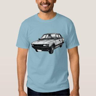 Ejemplo de la serie de Toyota Cressida X60 Camisas