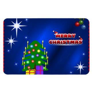 Ejemplo de las Felices Navidad Iman
