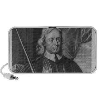 Ejemplo de Oliver Cromwell Mp3 Altavoces