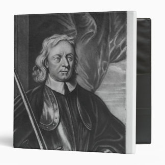 Ejemplo de Oliver Cromwell