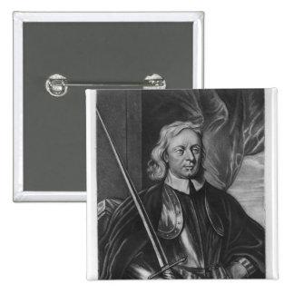 Ejemplo de Oliver Cromwell Pin