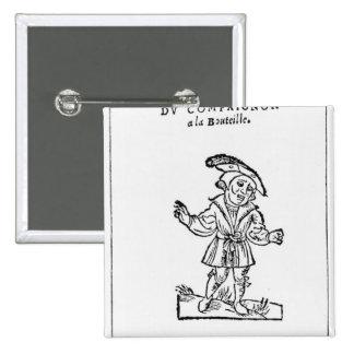 Ejemplo de 'Pantagruel Pin Cuadrado