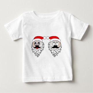 Ejemplo de Santa Camisetas