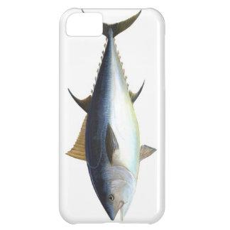 Ejemplo del atún de Bluefin