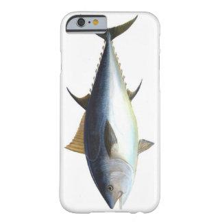 Ejemplo del atún de Bluefin Funda Para iPhone 6 Barely There