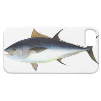Ejemplo del atún de Bluefin iPhone 5 Carcasas