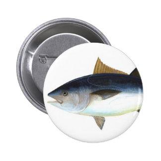 Ejemplo del atún de Bluefin Pin