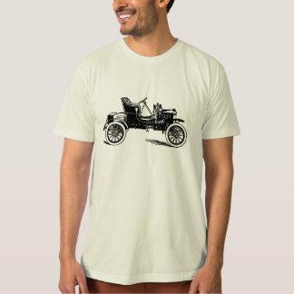 Ejemplo del auto de 1909 maxwelles playeras