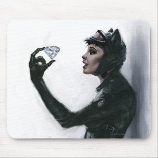 Ejemplo del Catwoman Tapete De Ratones