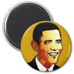 Ejemplo del vector de Barack Obama Iman