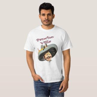 Ejemplo del vintage de Pancho Villa Playera