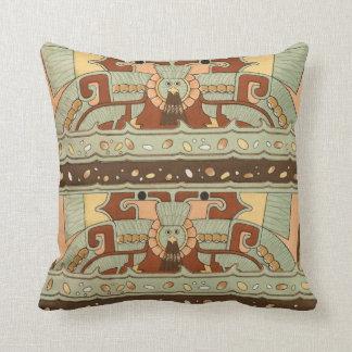 Ejemplo del vintage de Teotihuacan Almohadas