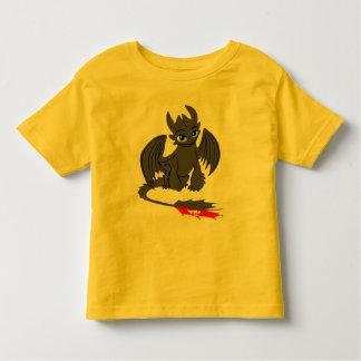 Ejemplo desdentado 02 camisetas