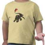Ejemplo desdentado 03 camisetas