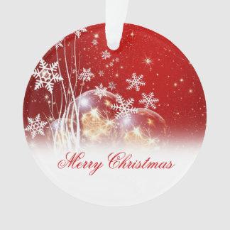 """Ejemplo festivo hermoso """"de las Felices Navidad"""""""