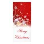 """Ejemplo festivo hermoso """"de las Felices Navidad"""" Lona"""