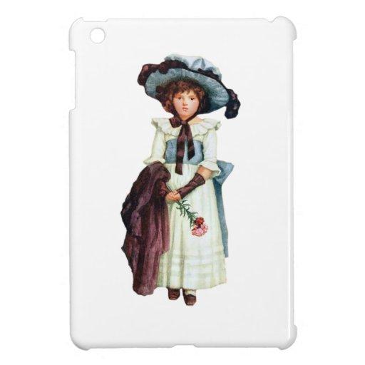 Ejemplo joven del chica del Victorian