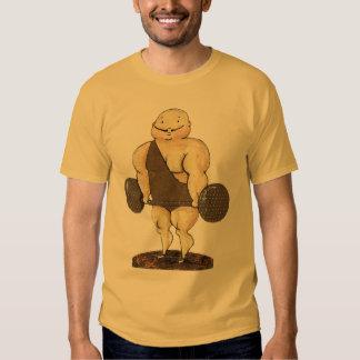 Ejemplo lindo del dictador - camisa
