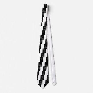 Ejemplo lindo pero psico del texto corbata personalizada