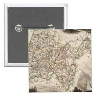 Ejemplos, paisajes pin