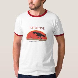 Ejercicio - motivación apropiada camisas