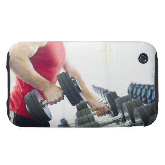 Ejercicio Tough iPhone 3 Carcasas