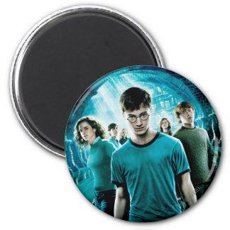 Ejército 4 de Harry Potter Dumbledore Imanes De Nevera