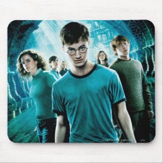 Ejército 4 de Harry Potter Dumbledore Alfombrilla De Ratones