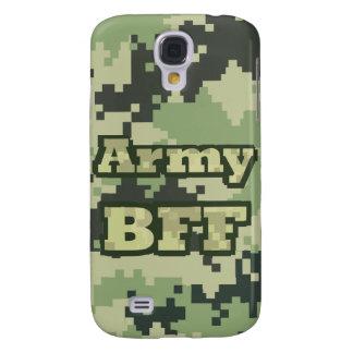 Ejército BFF Funda Para Galaxy S4