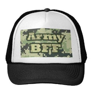 Ejército BFF Gorras De Camionero