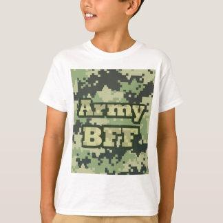 Ejército BFF Playeras