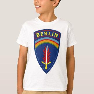 Ejército - brigada de Europa - de Berlín Playera
