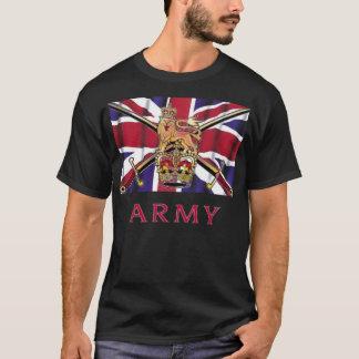 Ejército británico playera